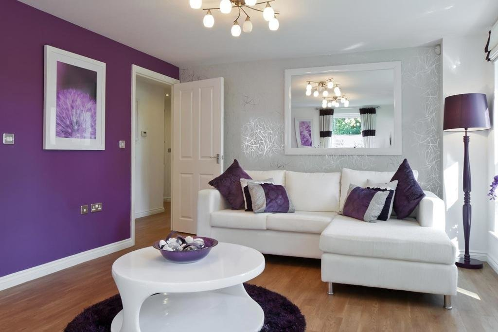 Best 2 Bedroom Apartment For Sale In Countess Way Broughton With Pictures