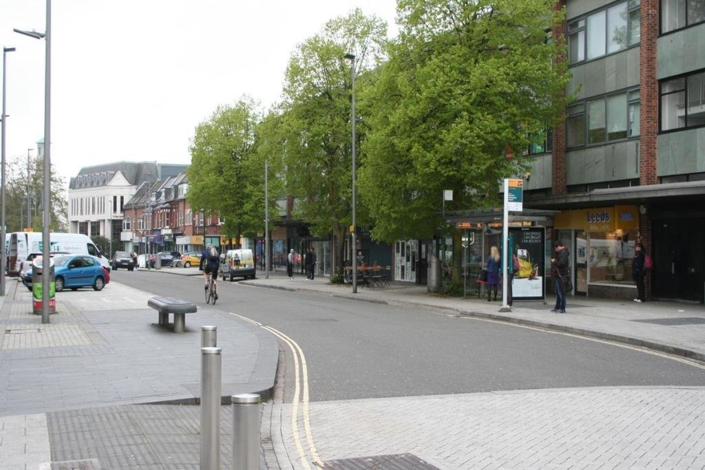 Best 2 Bedroom Flat To Rent In London Road Southampton So15 So15 With Pictures
