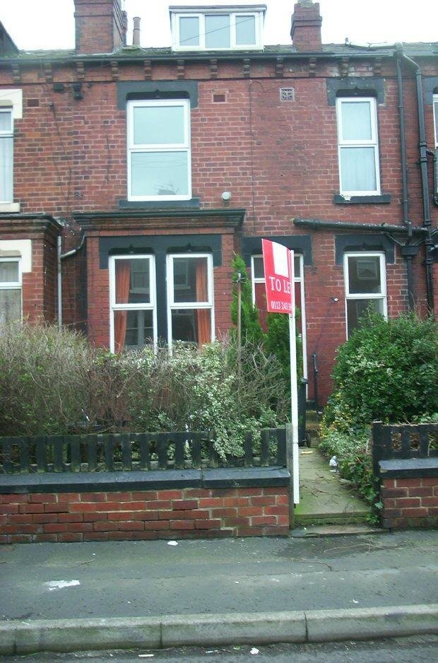 Best 2 Bedroom House To Rent In 14 Florence Grove Leeds Ls9 7An Ls9 With Pictures