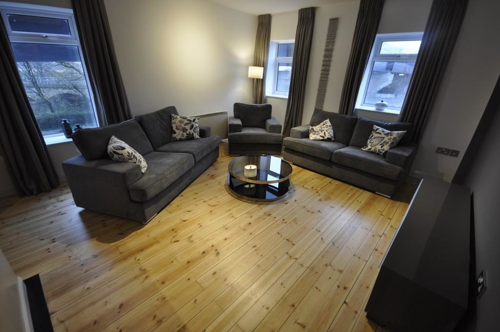Best 2 Bedroom Apartment To Rent In Siddals Road Derby De1 With Pictures