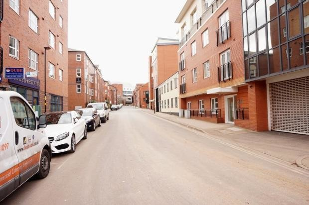 Best 2 Bedroom Apartment To Rent In Edward Street Birmingham With Pictures