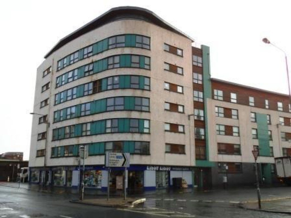 Best 2 Bedroom Apartment To Rent In Moir Street Glasgow City Centre G1 With Pictures