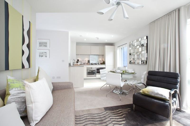 Best 2 Bedroom Apartment For Sale In Horsted Park Horsted Way With Pictures
