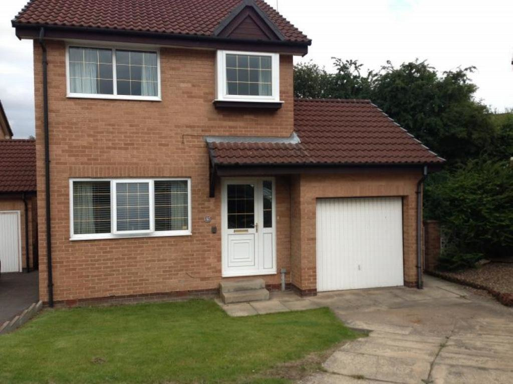 Best 3 Bedroom House To Rent In Upper Ley Court Chapeltown With Pictures