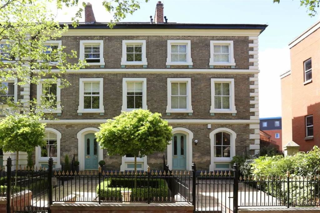 Best 4 Bedroom Town House For Sale In New Walk Leicester With Pictures