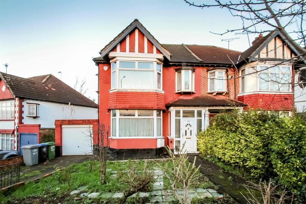 Best 3 Bedroom Semi Detached House For Sale In Wembley Hill With Pictures
