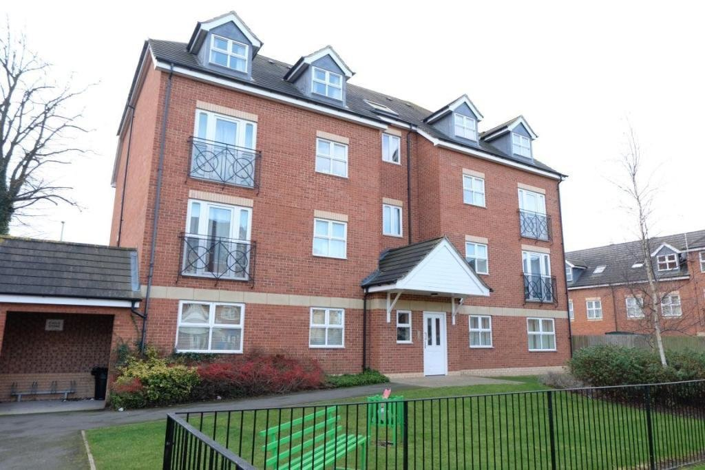 Best 2 Bedroom Flat To Rent In Palgrave Road Bedford Mk42 9Dn Mk42 With Pictures