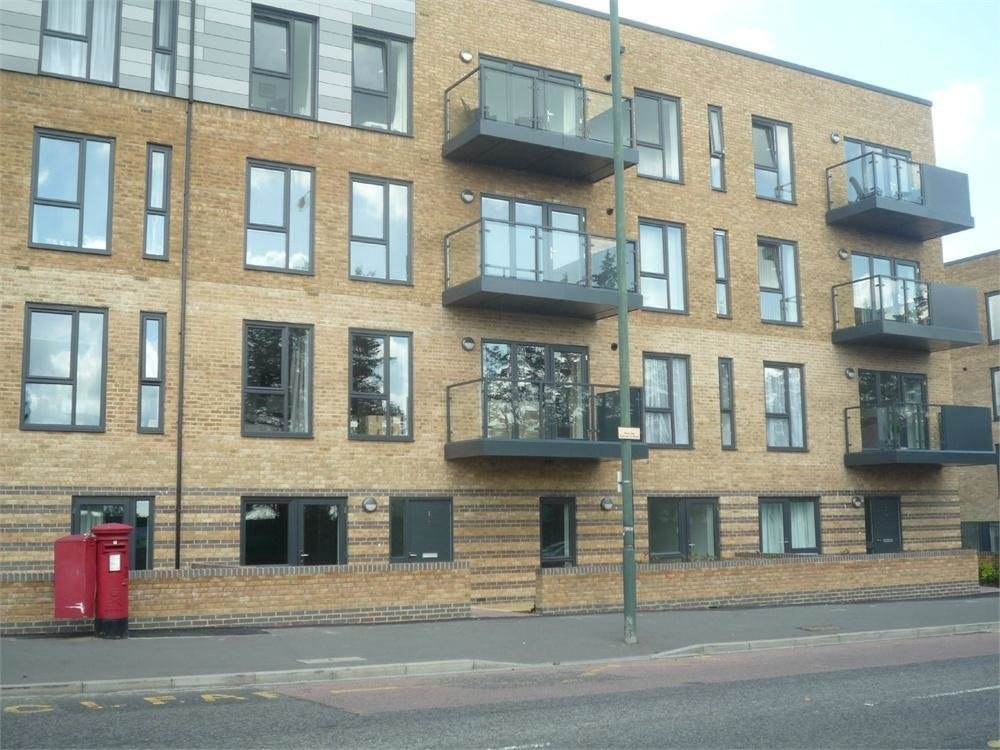 Best 2 Bedroom Apartment To Rent In Florin Court Sterling Road With Pictures
