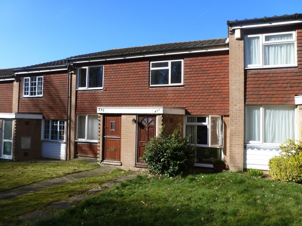Best 2 Bedroom House To Rent In Highview Vigo Village Kent Da13 With Pictures