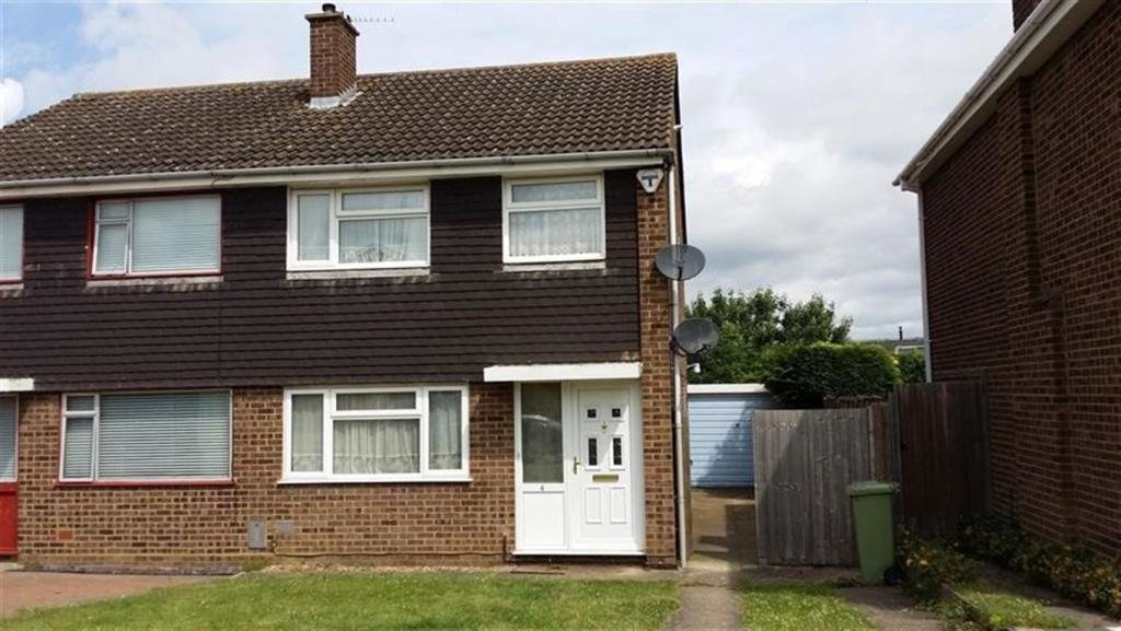 Best 3 Bedroom House To Rent In Bletchley Milton Keynes Mk2 With Pictures