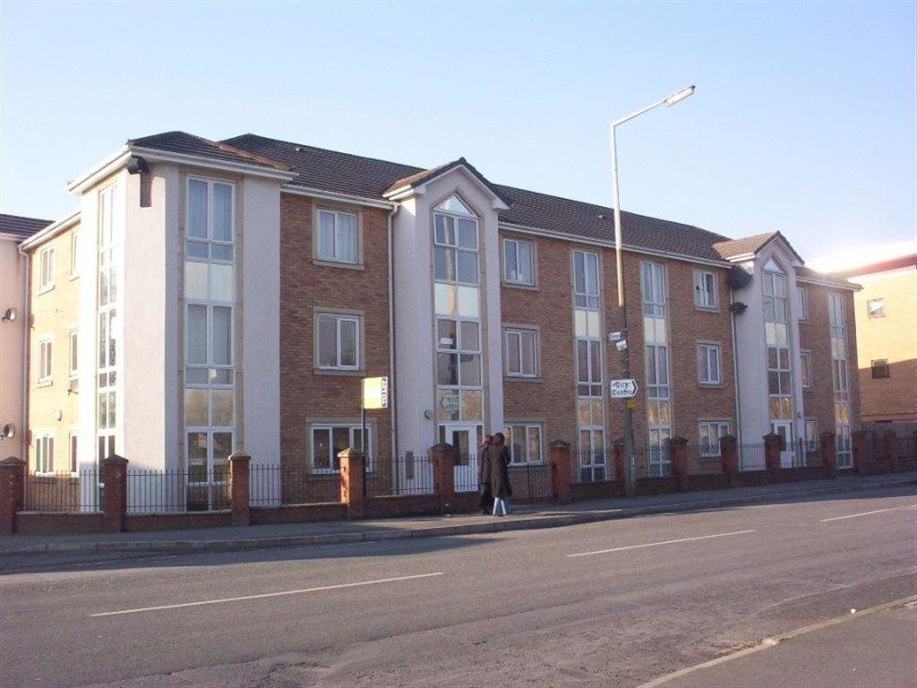 Best 2 Bedroom Flat To Rent In Old Birley Street Manchester M15 With Pictures