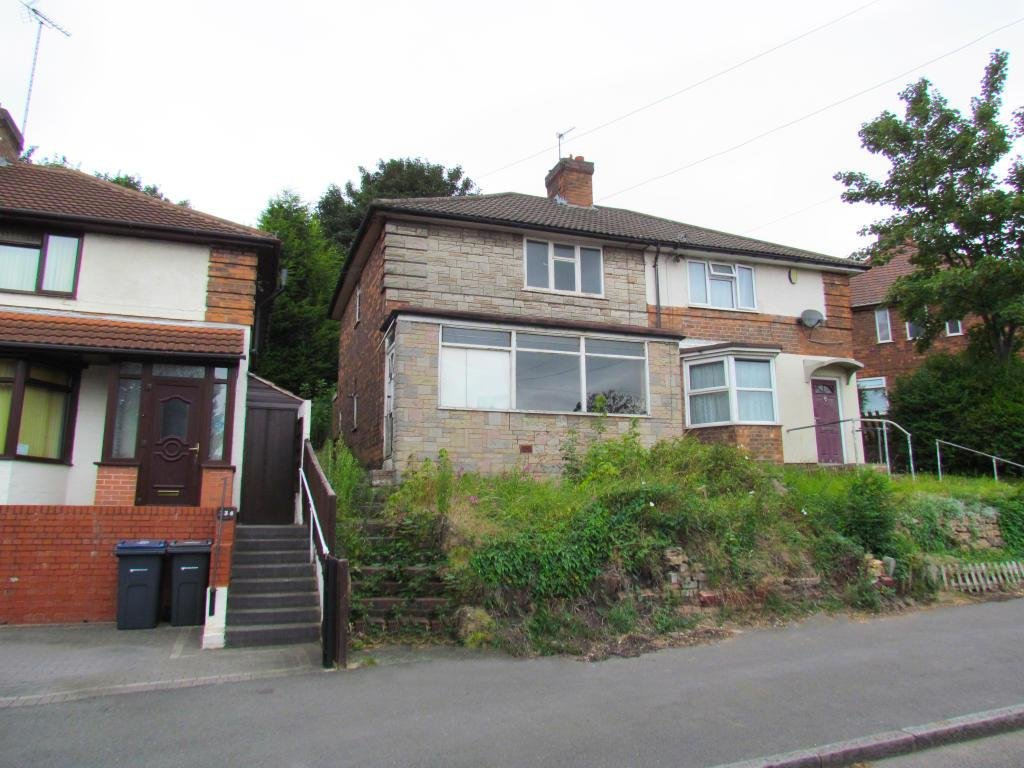 Best 3 Bedroom Semi Detached House For Sale In Hawkesyard Road Birmingham B24 B24 With Pictures