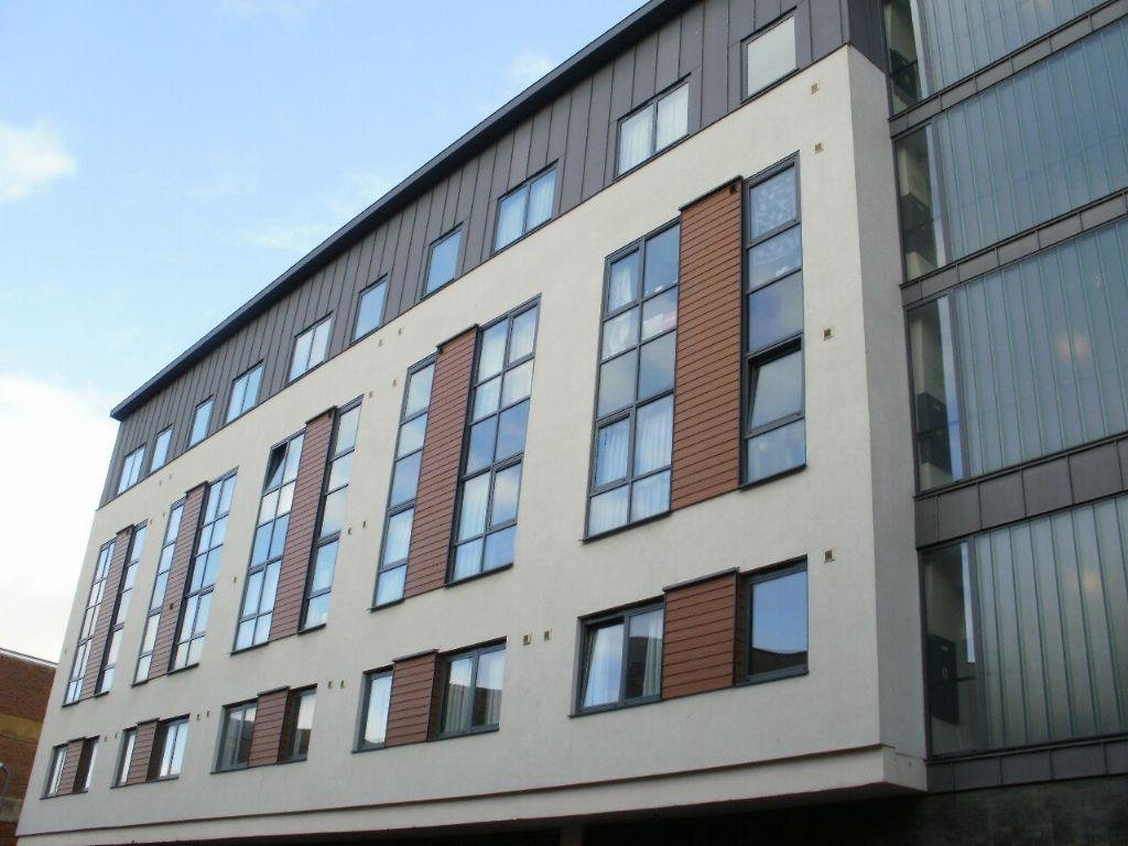 Best 2 Bedroom Flat To Rent In Flat 4 Mede House Salisbury With Pictures