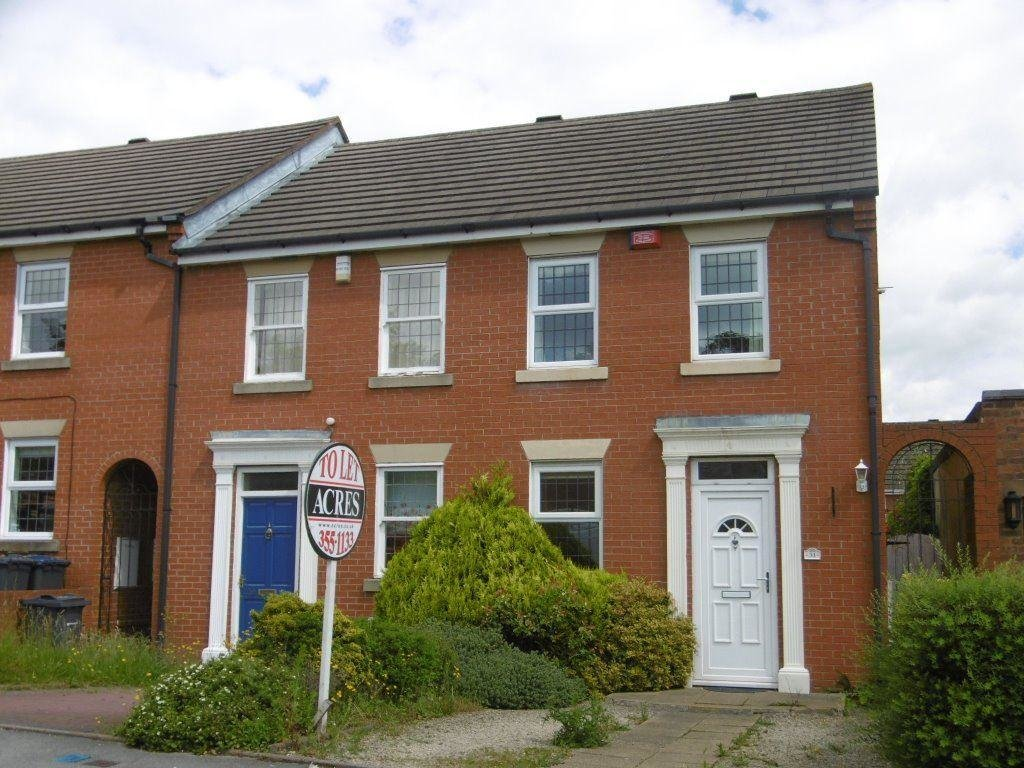 Best 2 Bedroom House To Rent In Duke Street Sutton Coldfield With Pictures