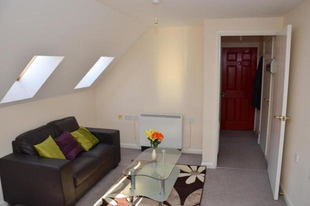 Best 1 Bedroom Flat To Rent In Northampton Street Leicester Le1 With Pictures