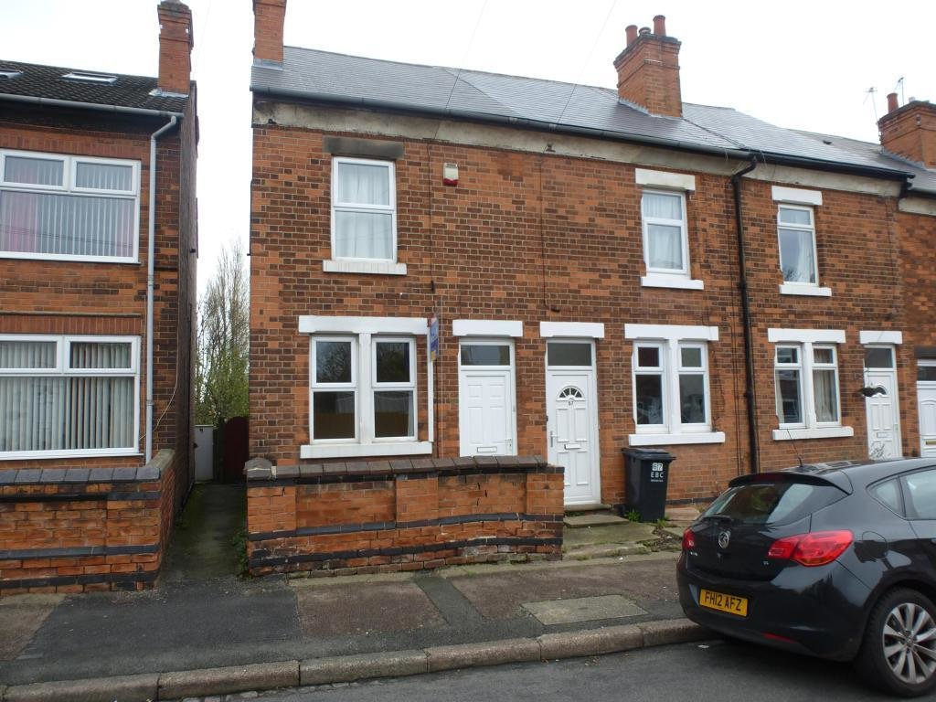 Best 2 Bedroom House To Rent In New Tythe Street Long Eaton With Pictures