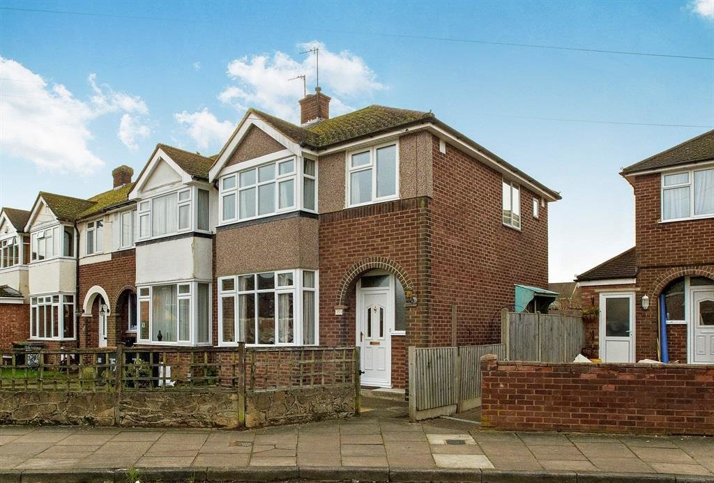 Best 3 Bedroom Semi Detached House To Rent In Winchester Road With Pictures