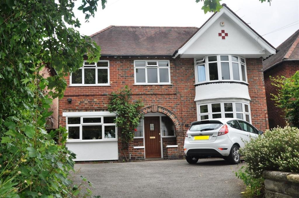 Best 4 Bedroom Detached House For Sale In Coventry Road With Pictures