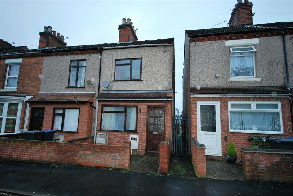 Best 3 Bedroom End Of Terrace House To Rent In Abbey Street With Pictures