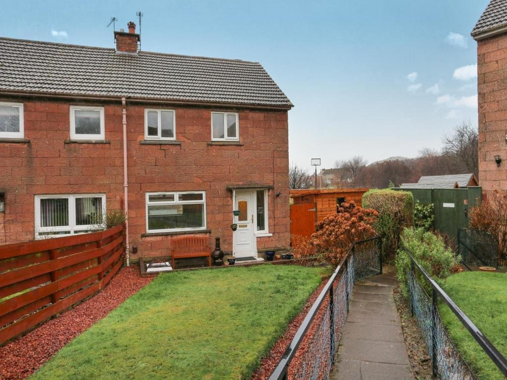 Best 2 Bedroom House For Sale In Oxgangs Park Edinburgh Eh13 With Pictures