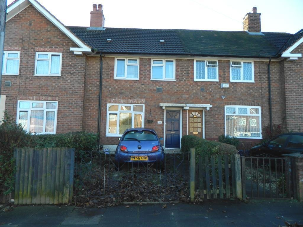 Best 2 Bedroom House For Sale In Bushbury Road Kitts Green With Pictures