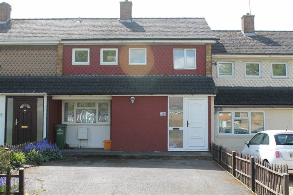 Best 2 Bedroom Terraced House To Rent In Horsley Cross Fryerns With Pictures