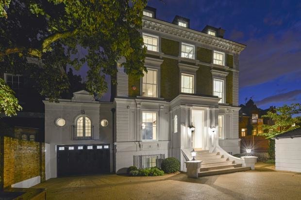 Best 9 Bedroom Detached House For Sale In Clapham Common West With Pictures