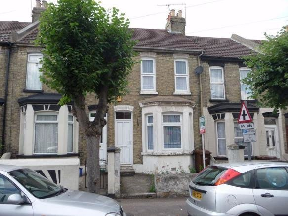 Best 3 Bedroom Terraced House To Rent In Rock Avenue With Pictures