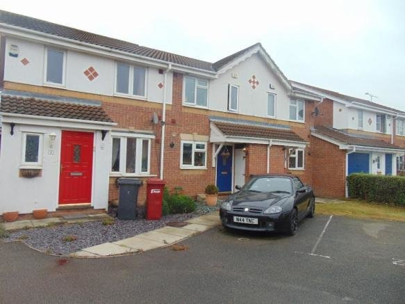 Best 2 Bedroom Terraced House To Rent In Philbye Mews Slough Berkshire Sl1 Sl1 With Pictures