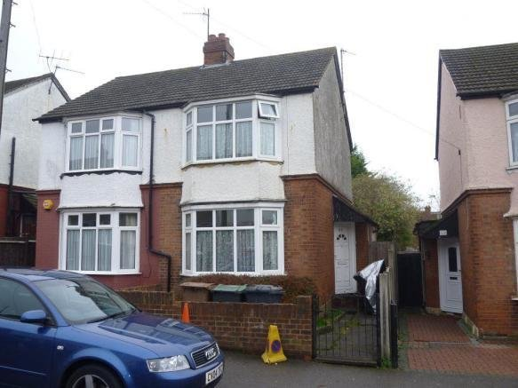 Best 2 Bedroom House To Rent In Chandos Road Luton With Pictures