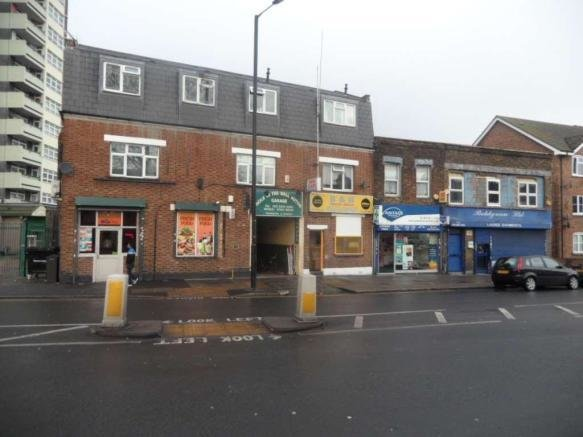 Best 2 Bedroom Flat To Rent In High Street Plaistow E13 E13 With Pictures