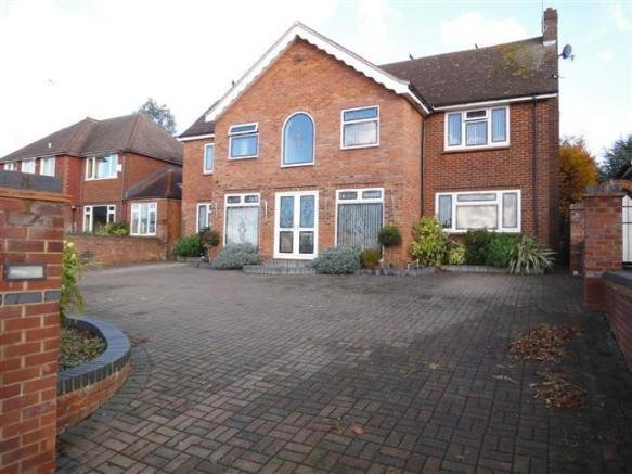 Best 6 Bedroom Detached House For Sale In Old Bedford Road With Pictures