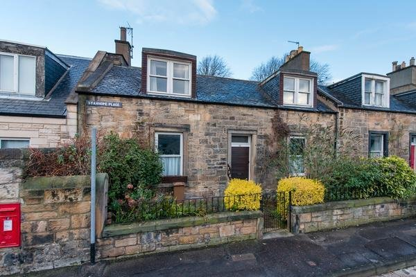 Best 4 Bedroom House For Sale In 10 Stanhope Place Edinburgh With Pictures