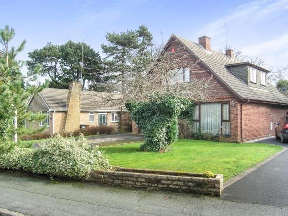 Best 4 Bedroom Detached House For Sale In Linden Lea With Pictures