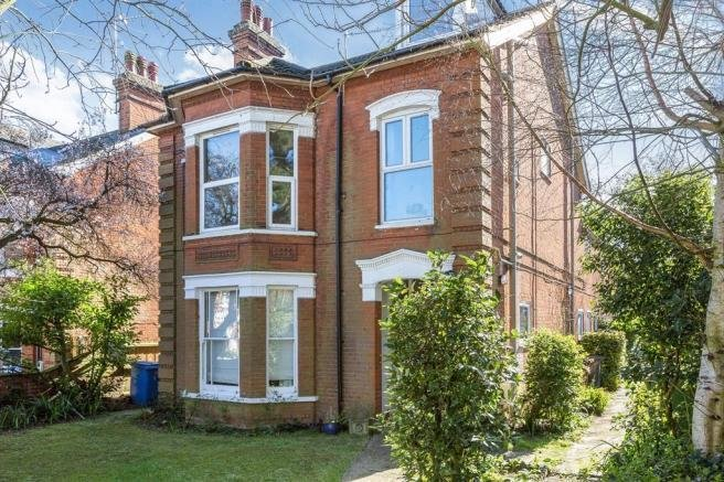Best 1 Bedroom Flat For Sale In Gainsborough Road Ipswich Ip4 With Pictures