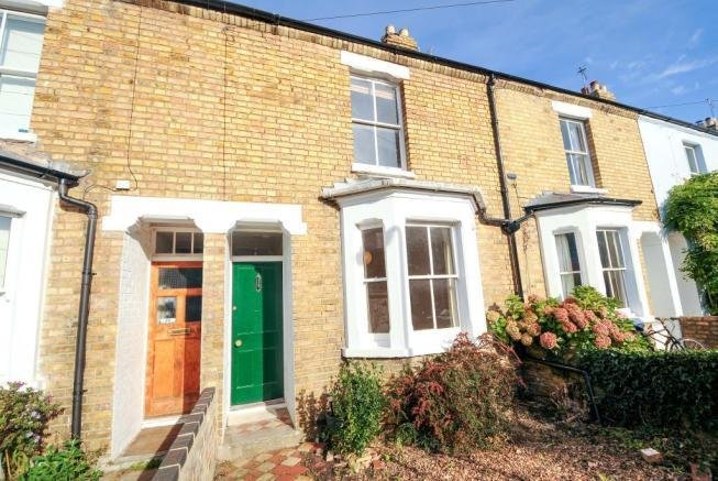 Best 2 Bedroom House To Rent In Percy Street East Oxford Ox4 With Pictures