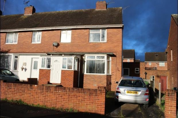 Best 3 Bedroom End Of Terrace House To Rent In Burnthouse Lane With Pictures