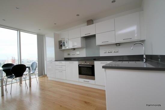 Best 2 Bedroom Flat To Rent In Halo Tower Stratford E15 With Pictures