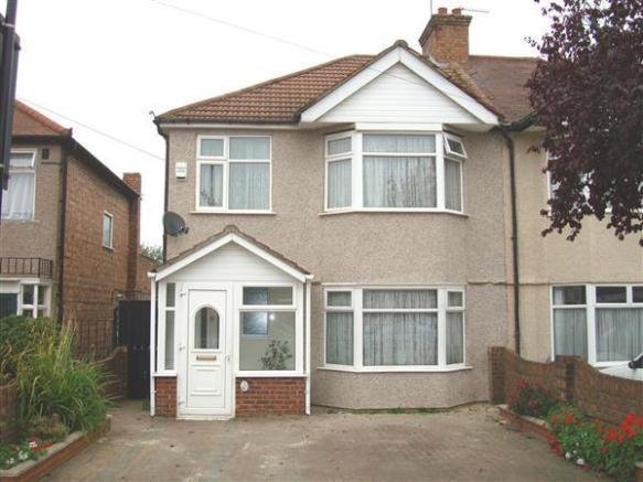 Best 3 Bedroom Semi Detached House To Rent In Francis Road With Pictures