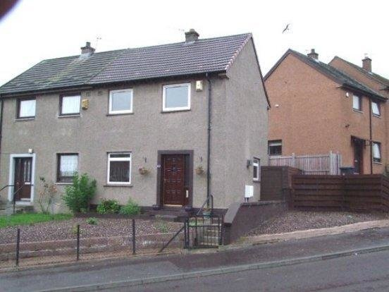 Best 2 Bedroom Semi Detached House To Rent In Fintry Crescent Dundee Dd4 9Ex Dd4 With Pictures