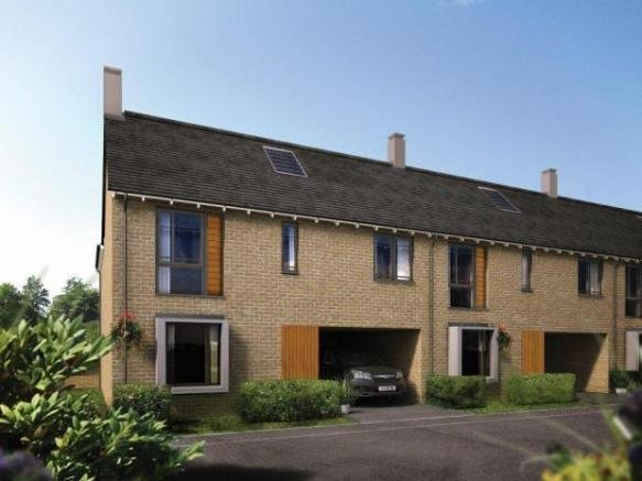 Best 3 Bedroom House For Sale In Trumpington Meadows Hauxton With Pictures