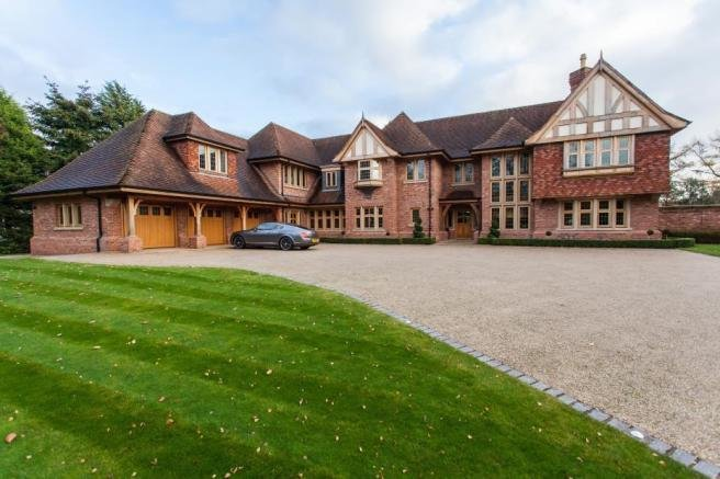 Best 7 Bedroom Detached House For Sale In Withinlee Road With Pictures