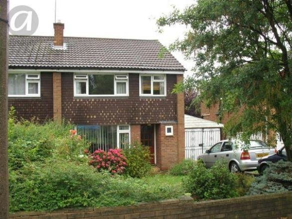 Best 3 Bedroom Semi Detached House To Rent In Stancliffe Road Bedford Mk41 With Pictures