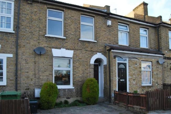 Best 3 Bedroom Terraced House To Rent In Aylesbury Road Bromley With Pictures