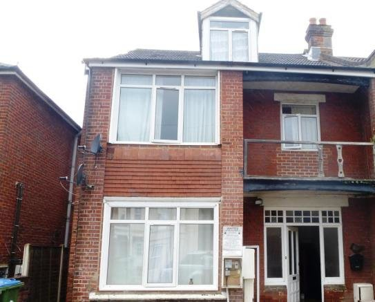 Best 1 Bedroom Flat To Rent In Arthur Road Southampton So15 With Pictures