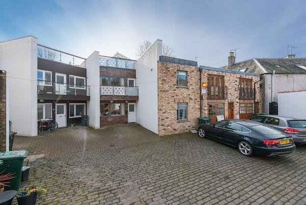 Best 2 Bedroom House For Sale In Egypt Mews Edinburgh Eh10 With Pictures