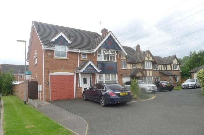 Best 4 Bedroom Detached House To Rent In Kings Bridge Coven With Pictures