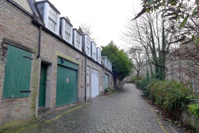 Best 3 Bedroom House To Rent In 5 Canon Lane Edinburgh Eh3 With Pictures