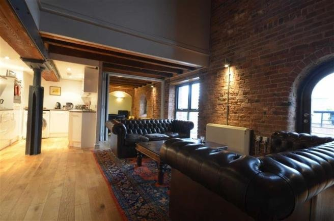 Best 3 Bedroom Apartment To Rent In Jacksons Warehouse With Pictures