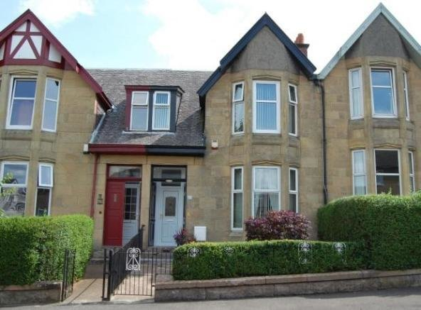 Best 3 Bedroom Terraced House For Sale In Walkerburn Road With Pictures